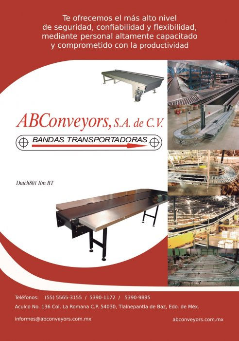 Abconveyors