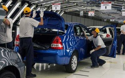 México intentará asociación automotriz con Tailandia