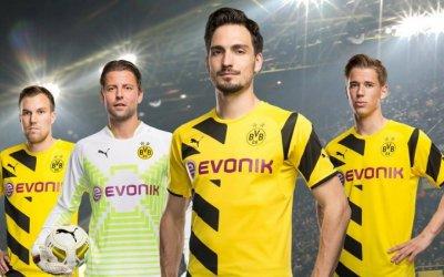 Puma quiere participación en el Borussia Dortmund