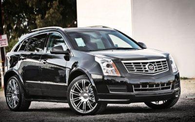 GM ya no fabricará su Cadillac SRX en México