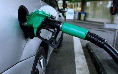 Gasolina en EU es más barata que en México