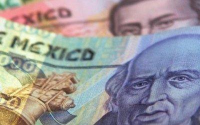 México espera repunte económico