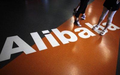 Alibaba triplica ganancias ante su salida a Wall Street