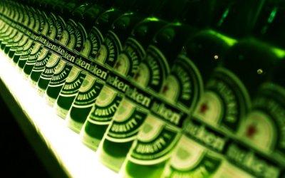 Heineken venderá actividades de empaque