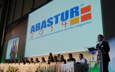 Comenzó Abastur 2014