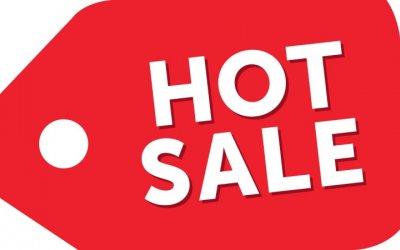 HotSale generó un aumento de 450% en ventas