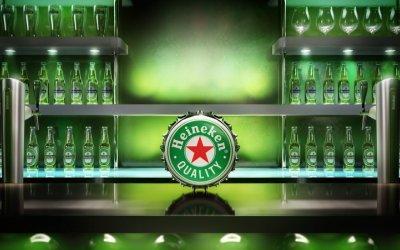 Heineken rechaza a SABMiller