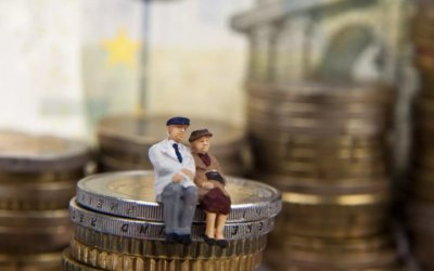 Empresas deberán fomentar el ahorro voluntario
