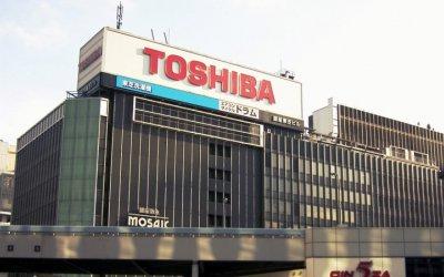 1,900 empleos recortarán Toshiba y Ericsson
