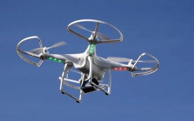 Crean drones de alta tecnología en UVM