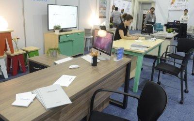 Expo Oficinas & Facilities