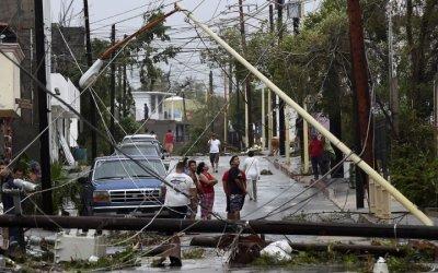 CFE restablece energía eléctrica en Baja California