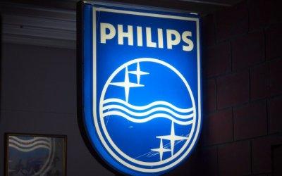 Philips se dividirá en dos empresas