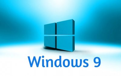 Gratis actualización de Windows 9