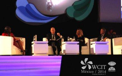 La era digital en México con el WCIT
