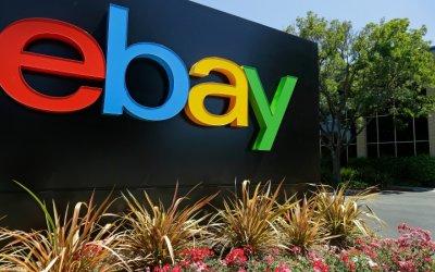 eBay otorga independencia a PayPal