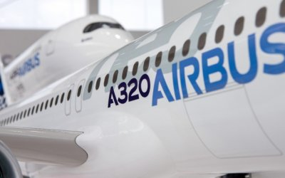 Volaris adquiere 40 aviones A320neo