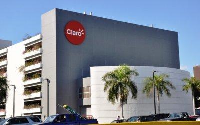 América Móvil obtiene licencia 4G en Brasil