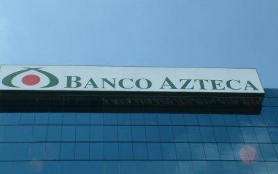 Banco Azteca dará educación financiera