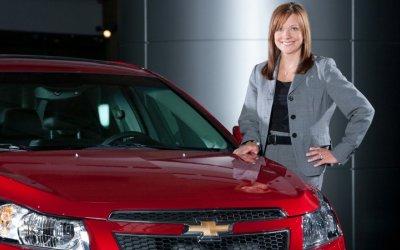 GM lleva reparados 1.1 millones de automóviles