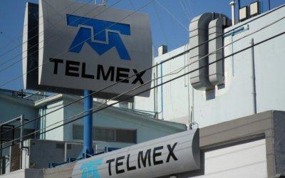 Ifetel multa a Telmex con 49.3 mdp