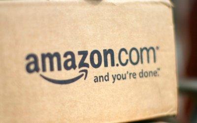 Nueva Pepsi será distribuida por Amazon