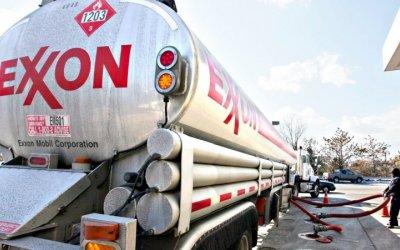 Pemex y Exxon en acuerdos de cooperación