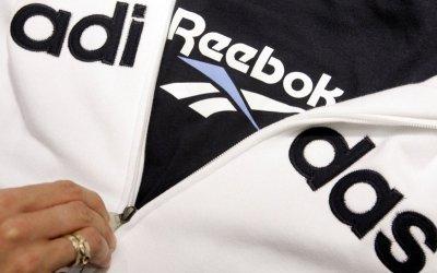 Suben acciones de Adidas al ofertar Reebok