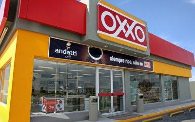 Oxxo venderá tarjetas de seguros GNP