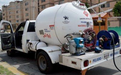 Nuevas normas para plantas de distribución de Gas LP