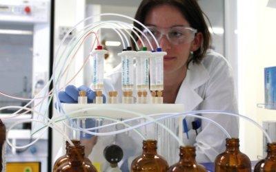 Conacyt fortalecerá a jóvenes investigadores