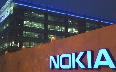 El negocio de redes favorece a Nokia