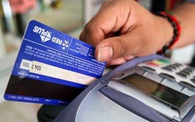Se podrán pagar impuestos con puntos bancarios
