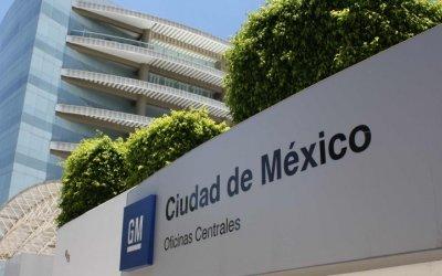 General Motors aumenta inversión mexicana