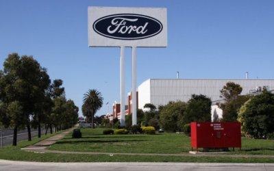 Ford rechaza a Canadá y se decide por México