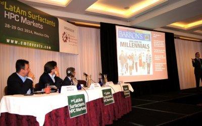 La sostenibilidad en el evento LatAm