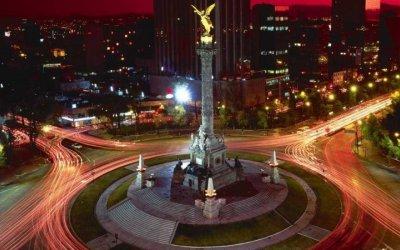 México como un buen país para hacer negocios