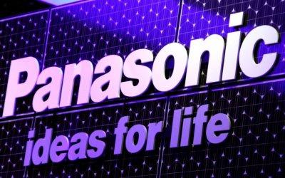 Después de cinco años, Panasonic eleva sus ganancias