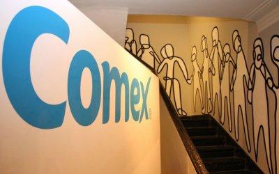 Pinturas PPG realizará la compra de Comex