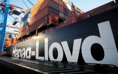 Aprueban fusión de Hapag-Lloyd y Vapores