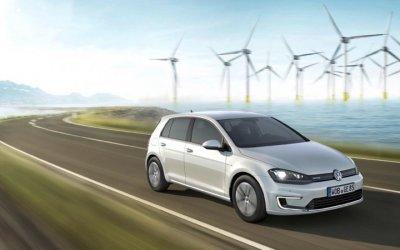 Volkswagen quiere ser líder en materia ecológica