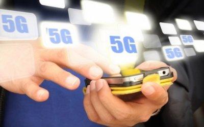 Ya trabajan en la tecnología 5G