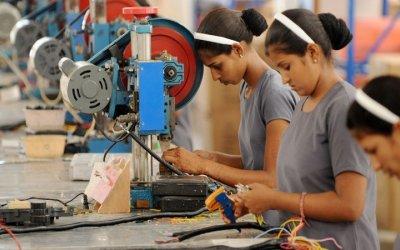 Mano de obra mexicana es más barata que la china
