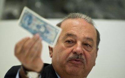 Embargan propiedades de Slim en Panamá