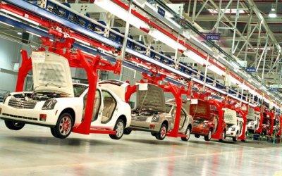 Casi 15 mil mdd para armadoras automotrices