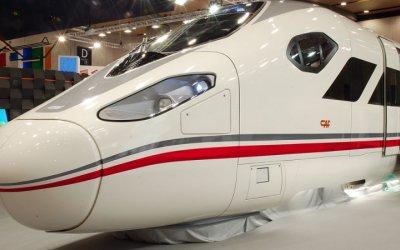 CAF gana licitación para el tren México-Toluca