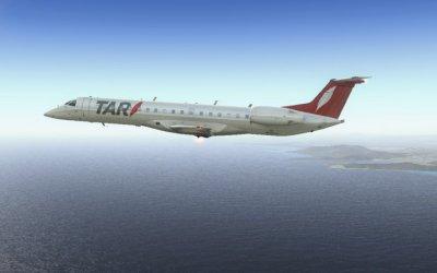Aerolíneas TAR inauguran vuelo Toluca-Tuxtla Gutiérrez