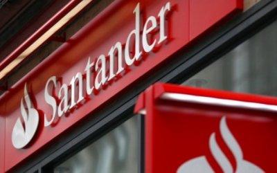 Santander adquiere créditos de Scotiabank
