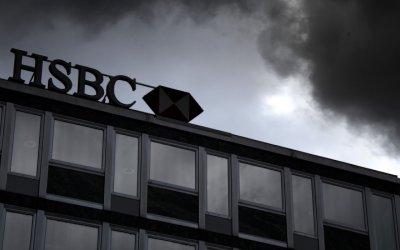 HSBC acusada de manipular precios de metales