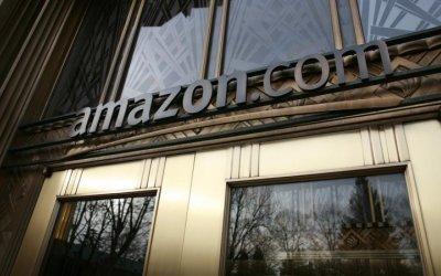 Amazon busca gerente de ventas para México